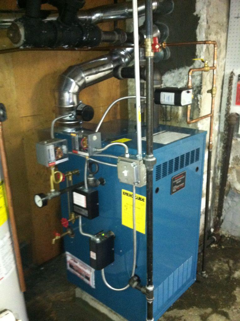 Big Apple Plumbing  U0026 Heating Co   Inc